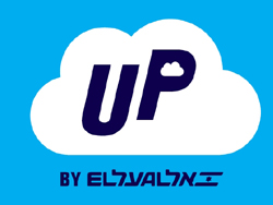 UP by EL AL